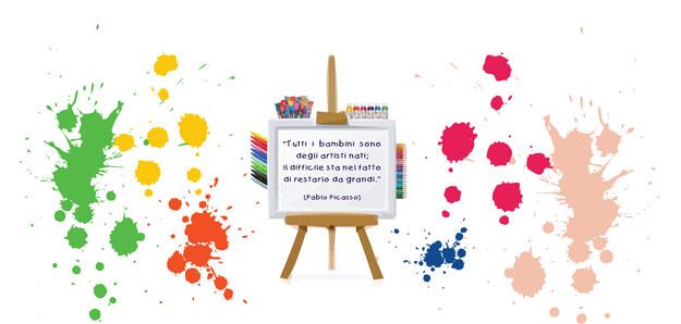 corso di arte creativa