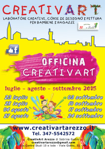OFFICINA CREATIVART