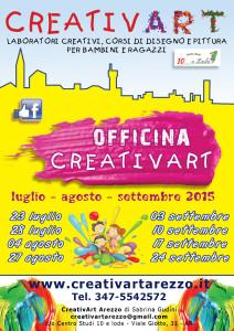 OFFICINA CREATIVART